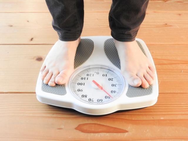 ダイエット,体重,痩せる