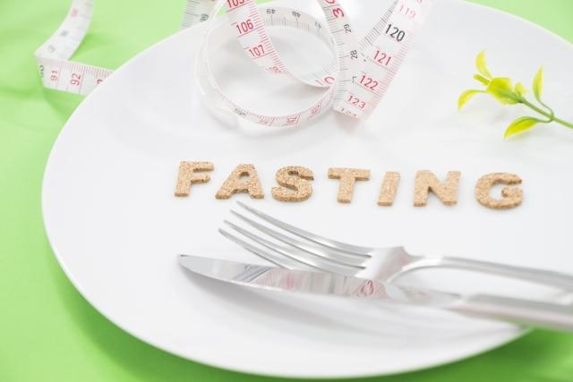 ダイエット,ファスティング,メリット,断食