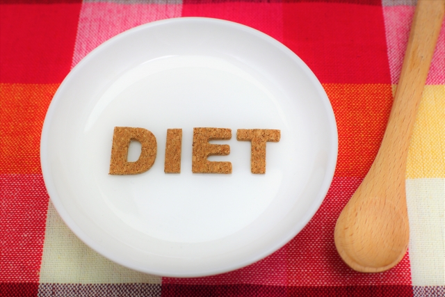 ダイエット,成功,方法,食事